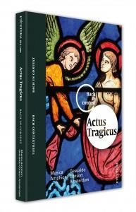 Cd-boek Actus Tragicus